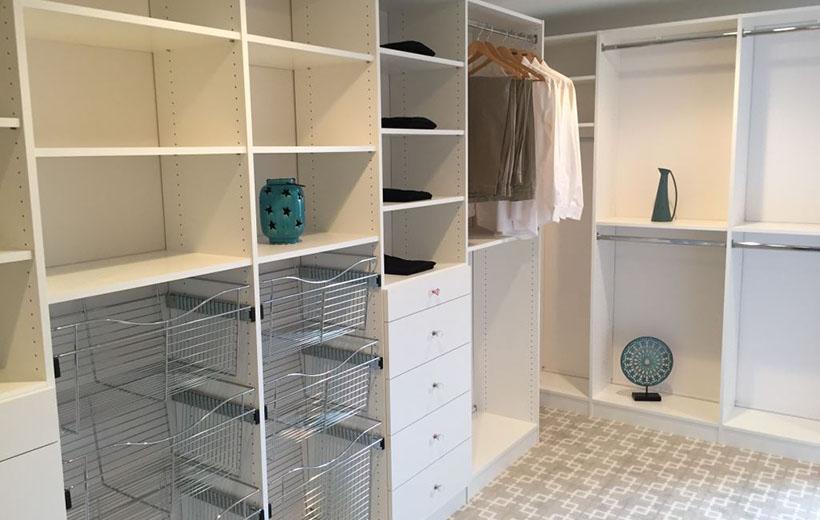 Closet Organization Company | Custom Closet Systems Shakopee MN
