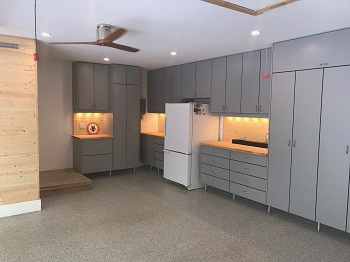 Garage Storage & Cabinets in Minnetonka