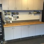 Garage_Storage_Workbench