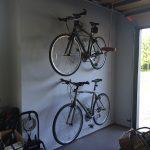 Garage Storage - Bikes