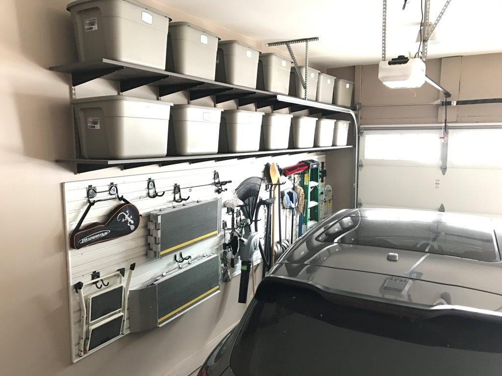 Garage Organization & Storage & Shelves Lakeville