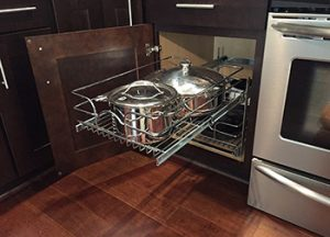 Kitchen Pull Out Drawers Minneapolis & St.Paul