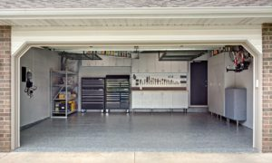 Phase Two - Garage 2