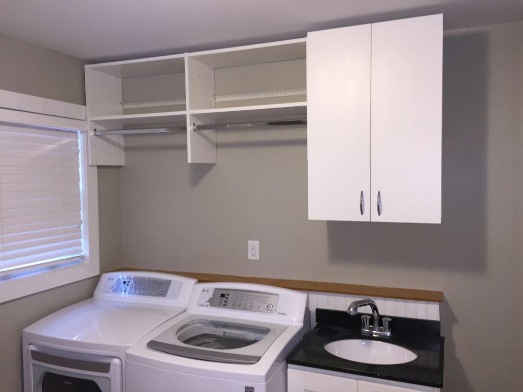 5 Ideas To Maximize Condo Storage Closets For Life Minneapolis St Paul