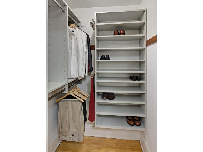 Belt and Tie Racks - Closet Accessories for custom closets in Minneapolis & St. Paul