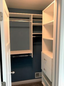 Inspired Custom Closets
