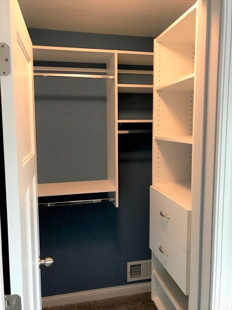 Inspired Custom Closets