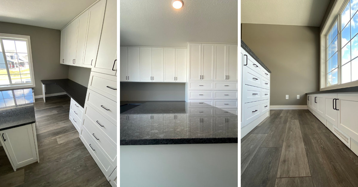 Custom Craft Storage and Cabinets Rosemount MN