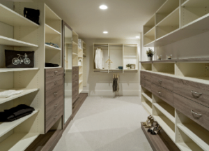 Orono MN Custom Walk In Closet Featured Image