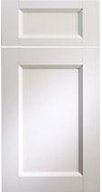 FM302 Flat - Closet Cabinet Door Styles Minneapolis St. Paul MN