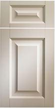 FM302 Raised - Closet Cabinet Door Styles Minneapolis St. Paul MN