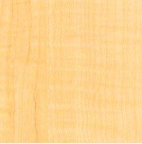 Hardrock Maple - Closet Cabinets Minneapolis St. Paul MN