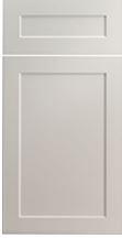 Shaker Shallow - Closet Cabinet Door Styles Minneapolis St. Paul MN