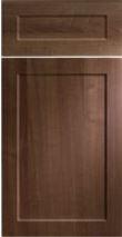 Shaker - Closet Cabinet Door Styles Minneapolis St. Paul MN