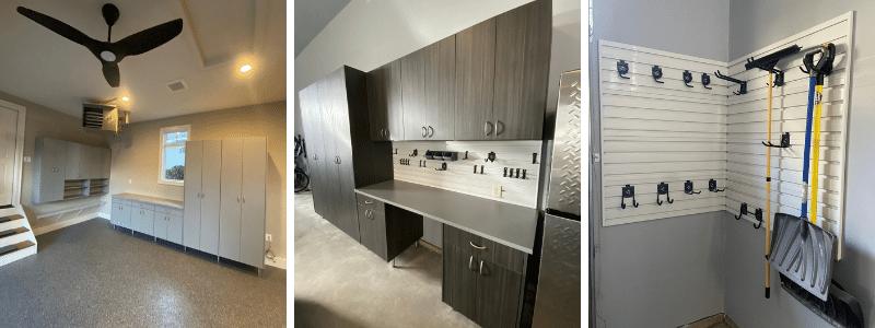 Garage Cabinets and Storage Minneapolis St. Paul