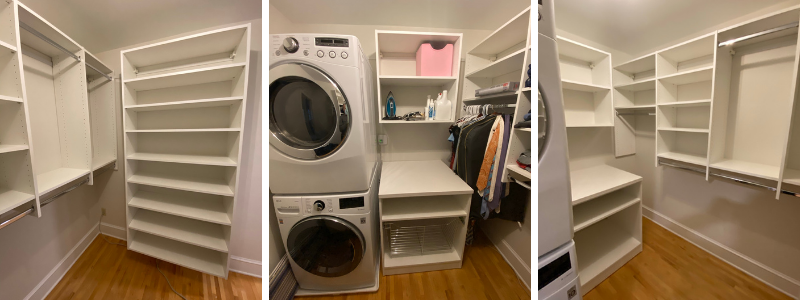 Laundry Room Cabinets and Storage Minneapolis St. Paul