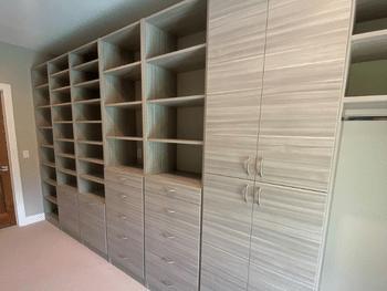 Minnetonka MN Custom Closet Storage Closet System